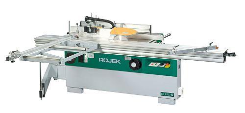 Pětioperační stroj Rojek KPSN400A 2,6m + 3,7kW