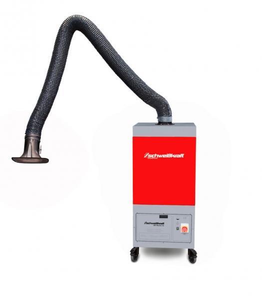 Odsávání ke svářečkám Schweisskraft SRF MASTERXL