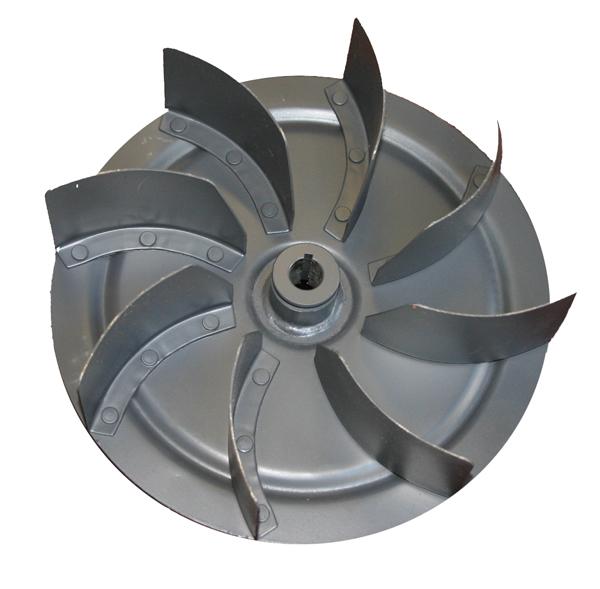 Rotor pro odsavač ACword FT 400, 403, 404 na odsávání textilu