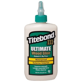 TITEBOND III ULTIMATE D4 LEPIDLO NA DŘEVO 237ml