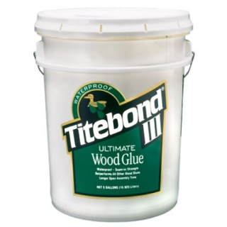 TITEBOND III ULTIMATE D4 LEPIDLO NA DŘEVO 18,92
