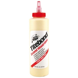 TITEBOND EXTEND LEPIDLO NA DŘEVO 473ml