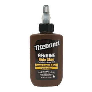 TITEBOND LIQUID HIDE KLIHOVÉ LEPIDLO NA DŘEVO 118ml