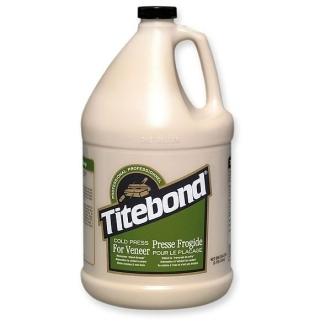 TITEBOND COLD PRESS VENEER LEPIDLO NA DŘEVO 3,78 litru